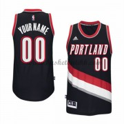 Portland Trail Blazers NBA Basketball Drakter 2015-16 Road Drakt..