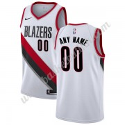 Portland Trail Blazers NBA Basketball Drakter 2018 Association Edition..