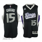 Barn Basketball Drakter Sacramento Kings 2015-16 DeMarcus Cousins 15# Alternate..