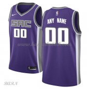 Barn Basketball Drakter Sacramento Kings 2018 Icon Edition Swingman..