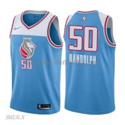 Barn Basketball Drakter Sacramento Kings 2018 Zach Randolph 50# City Edition Swingman..