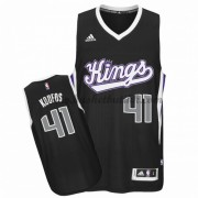 Sacramento Kings NBA Basketball Drakter 2015-16 Kosta Koufos 41# Alternate Drakt..