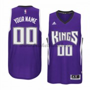 Sacramento Kings NBA Basketball Drakter 2015-16 Road Drakt..