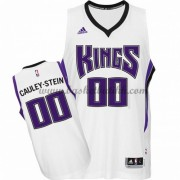 Sacramento Kings NBA Basketball Drakter 2015-16 Willie Cauley Stein 0# Hjemme Drakt..