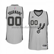 San Antonio Spurs NBA Basketball Drakter 2015-16 Alternate Drakt