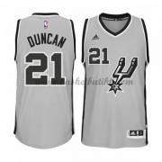 San Antonio Spurs NBA Basketball Drakter 2015-16 Tim Duncan 21# Drakt..