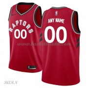 Barn Basketball Drakter Toronto Raptors 2018 Icon Edition Swingman..