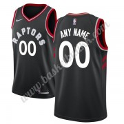 Toronto Raptors NBA Basketball Drakter 2018 Statement Edition..