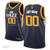 Barn Basketball Drakter Utah Jazz 2018 Icon Edition Swingman