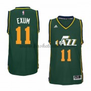 Utah Jazz NBA Basketball Drakter 2015-16 Dante Exum 11# Alternatre Drakt..
