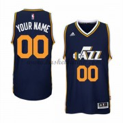 Utah Jazz NBA Basketball Drakter 2015-16 Road Drakt..