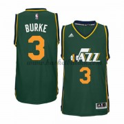 Utah Jazz NBA Basketball Drakter 2015-16 Trey Burke 3# Alternatre Drakt..