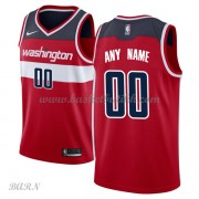 Barn Basketball Drakter Washington Wizards 2018 Icon Edition Swingman..