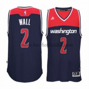 Washington Wizards NBA Basketball Drakter 2015-16 John Wall 2# Alternate Drakt..