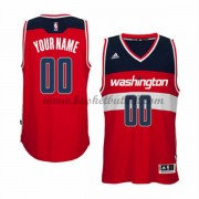 Washington Wizards NBA Basketball Drakter 2015-16 Road Drakt..