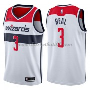 Washington Wizards NBA Basketball Drakter 2018 Bradley Beal 3# Association Edition..