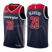 Washington Wizards NBA Basketball Drakter 2018 Ian Mahinmi 28# Statement Edition..