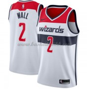 Washington Wizards NBA Basketball Drakter 2018 John Wall 2# Association Edition..