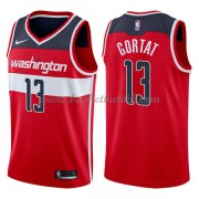 Washington Wizards NBA Basketball Drakter 2018 Marcin Gortat 13# Icon Edition..