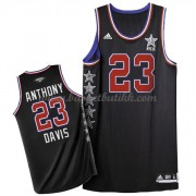 West All Star Game 2015 Anthony Davis 23# NBA Basketball Drakter..