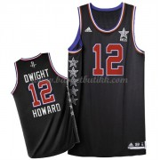 West All Star Game 2015 Dwight Howard 12# NBA Basketball Drakter..