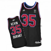 West All Star Game Mens 2015 Kevin Durant 35# NBA NBA Basketball Drakter..