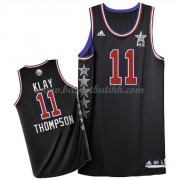 West All Star Game 2015 Klay Thompson 11# NBA Basketball Drakter..