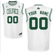 Boston Celtics NBA Basketball Drakter 2015-16 Home Drakt..