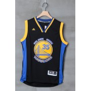 Golden State Warriors NBA Basketball Drakter 2015-16 Kevin Durant 35# Alternate Drakt
